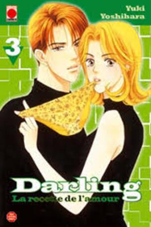 Darling - La recette de l'amour