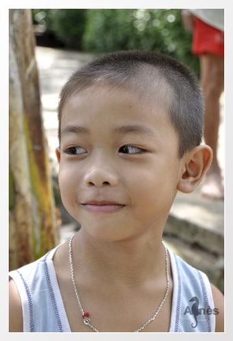 VIET NAM portraits
