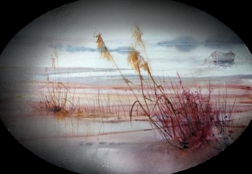 Paysages du 121 /125
