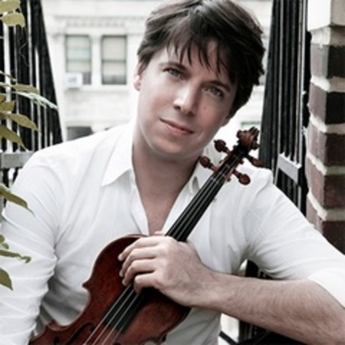 Joshua Bell ,Romance of the violin : Poppy