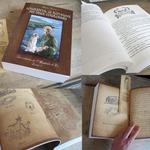 Photos du livre 1 des Enfants de l'Hyphale d'or