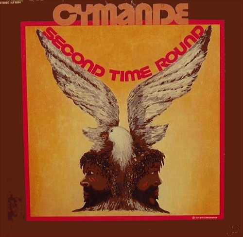 "1973 : Album "" Second Time Round "" Janus Records JLS 3054 [ US ]"