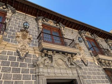 Grenade - Palacio de La Madraza