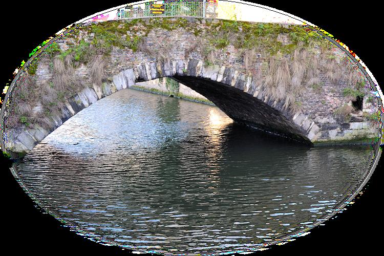 Rivière, cours d'eau 6