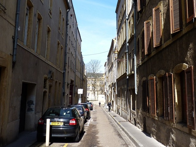 Dimanche en Outre-Seille 11 Marc de Metz 2011