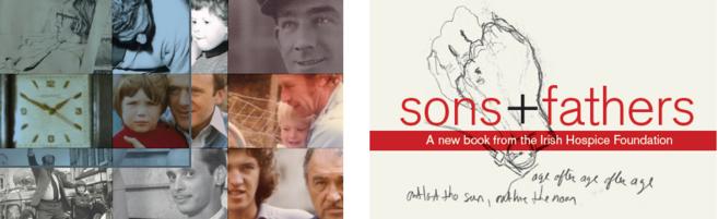 U2 participe au livre Sons+Fathers pour la Irish Hospice Foundation