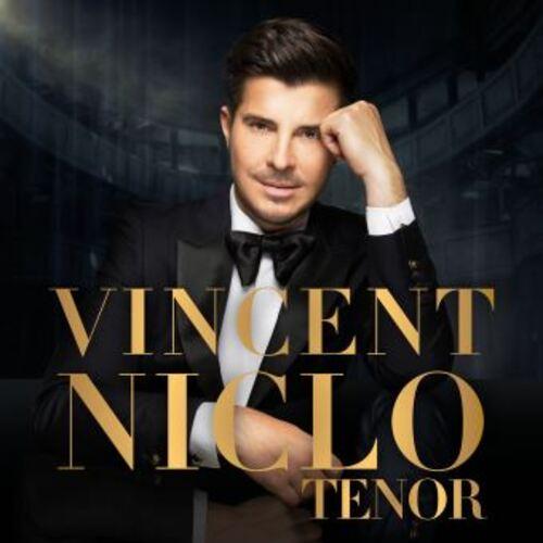 NICLO, Vincent - Loin d'ici, en duo avec Laetitia Milot (Chansons françaises)