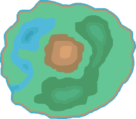 Map Game