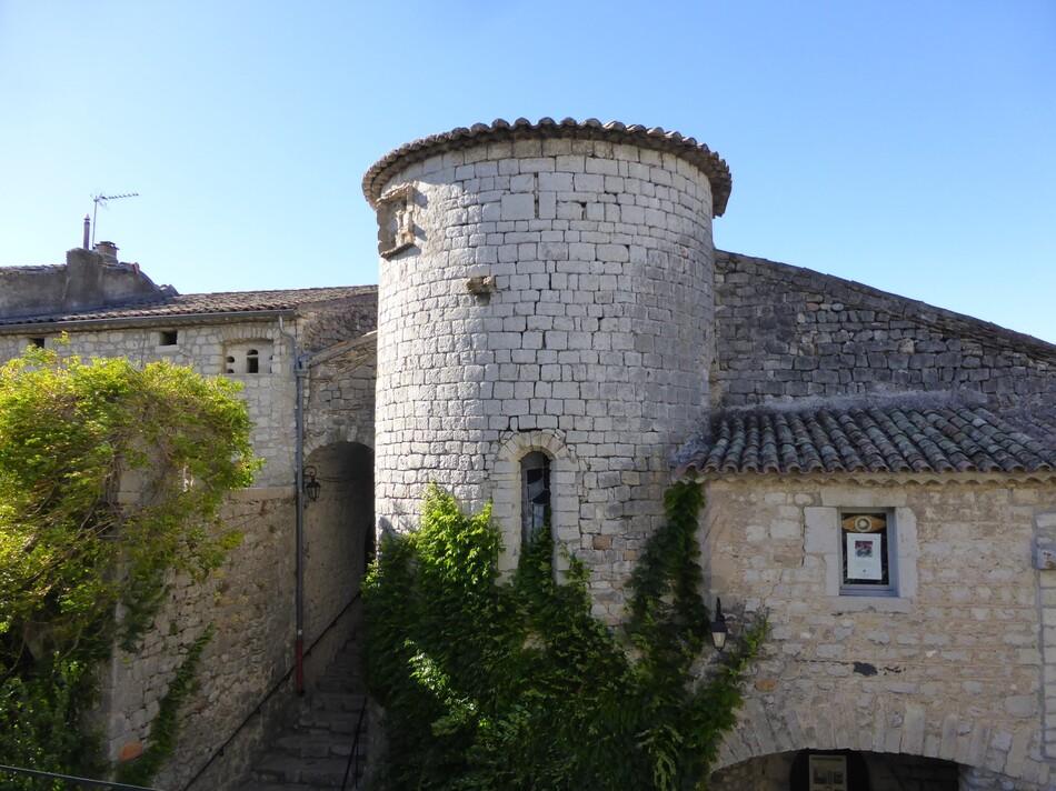 Encore un petit tour en Ardèche....