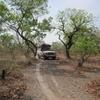 Burkina Où est la piste