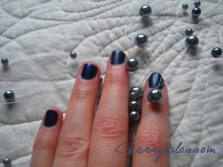 Réaliser votre propre Bleu Satin de Chanel