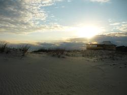 Gulfport - Dauphin Island : 126 km