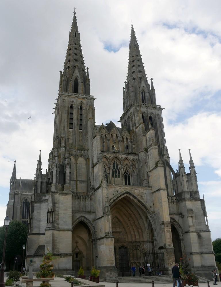 Sées - Normandie - Orne
