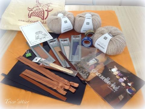 Chouette-kits