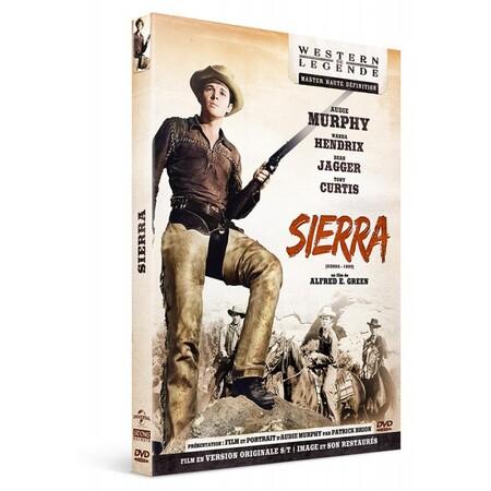 "Sierra ""DVD Cinéma"""
