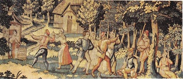 Pierre et le loup (Georges Duhamel)