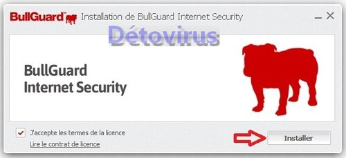 BullGuard Internet Security 2014 - Licence 3 mois gratuits