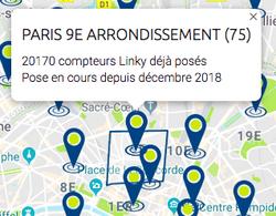 Incendie du restaurant Clasico à Paris : le feu est parti du compteur Linky