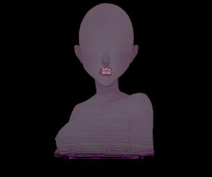 Bouche Censurée