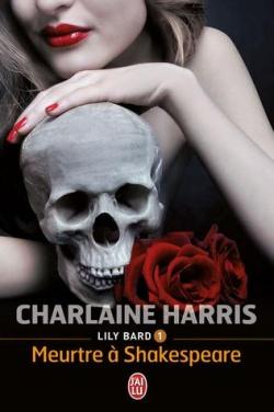 """Lily Bard"" T.1 de Charlaine Harris"