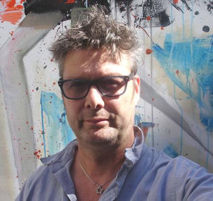 PATRICK CORNÉE, Peitre français, ARTS