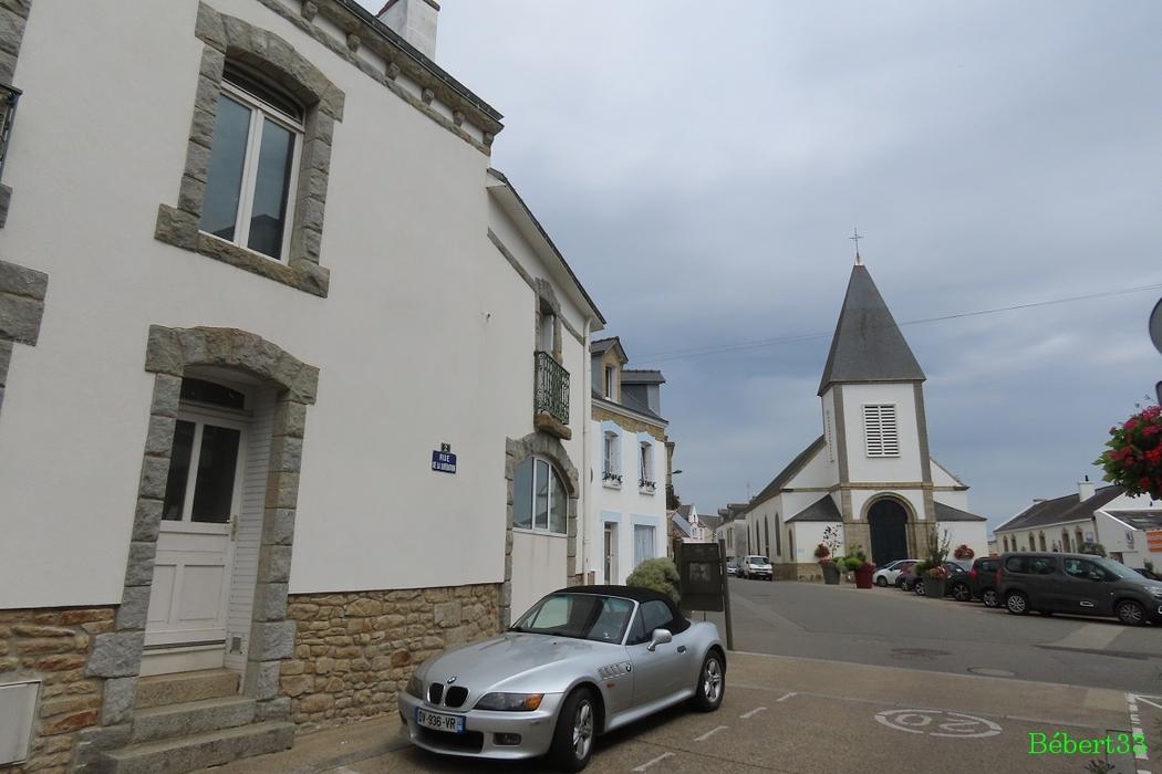 à la Ria d'Etel - Morbihan