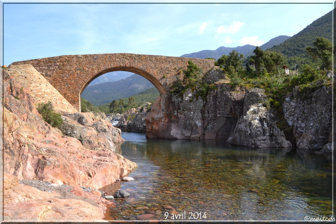 Ponte-Vecchiu - Galéria - Corse