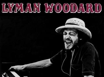 Lyman Woodard