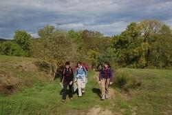 Autour de Rozier-Côtes-d'Aurec dimanche 20/10/2013