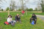La randonnée du 24 avril à Port-en-Bessin