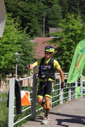 Vosges Raid Aventure