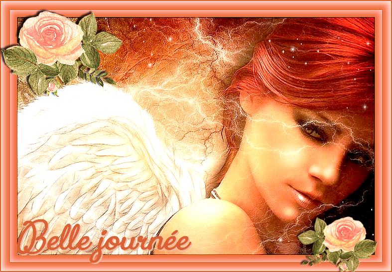 Petits Anges de Coeur...