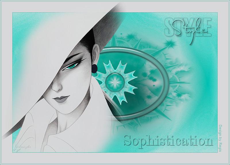 ***  Sophistication ***