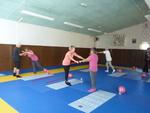 Gym douce mixte