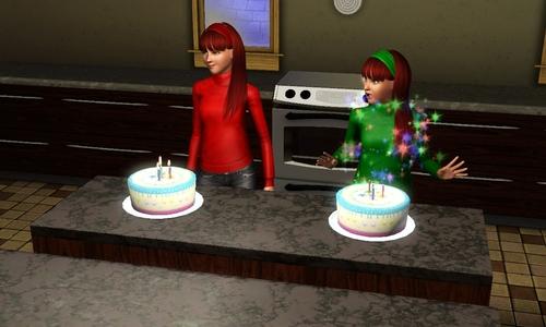 Chapitre 86: L'anniversaire des jumelles