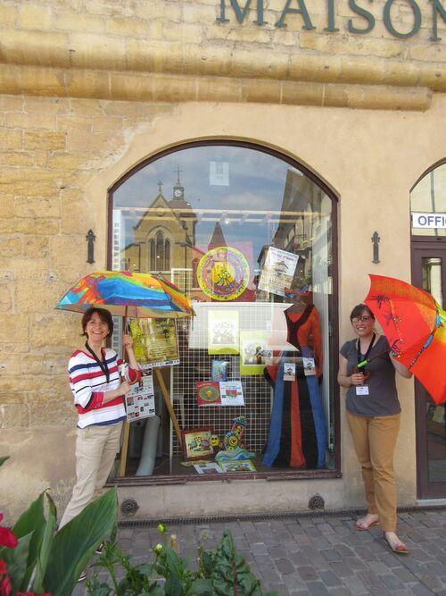 Office de tourisme du Pays de Charlieu-Belmont