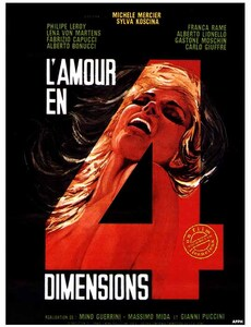 BOX OFFICE ANNUEL FRANCE 1966 TOP 51 A 60