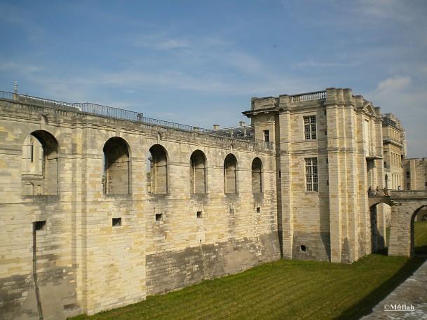 18 octobre 2011 Château de Vincennes 2
