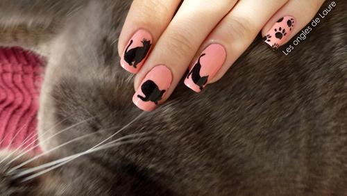 Nail Art 100% acrylique