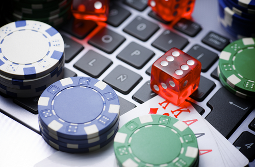 Top Three Reasons Why You Should Play Casino Games Online