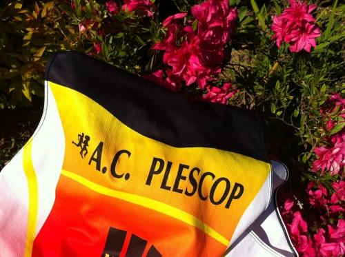 Samedi 1er décembre 2012 les 25 ans de l'AC Plescop