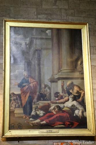 Tableau de Notre Dame