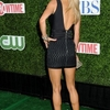 """90210"" Hotties Flock to CBS-CW-Showtime Party"