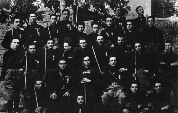 1919-1939 : vingt ans de trêve en Europe . L'Europe démocratique : de l'affrontement à l'apaisement 1919-1929 (septième partie)