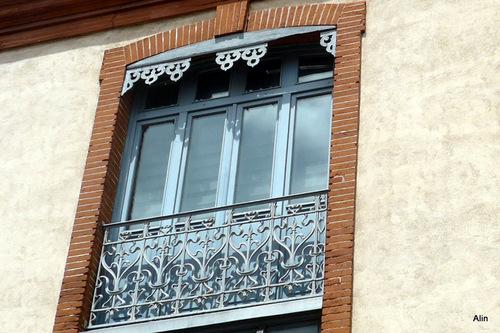 Portes et fenêtres !