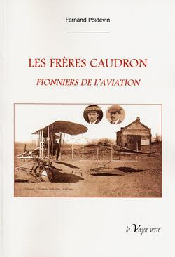 Les frères Caudron - Fernand Poidevin