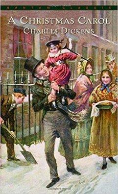 """Résultat de recherche d'images pour """"a christmas carol by charles dickens"""""""