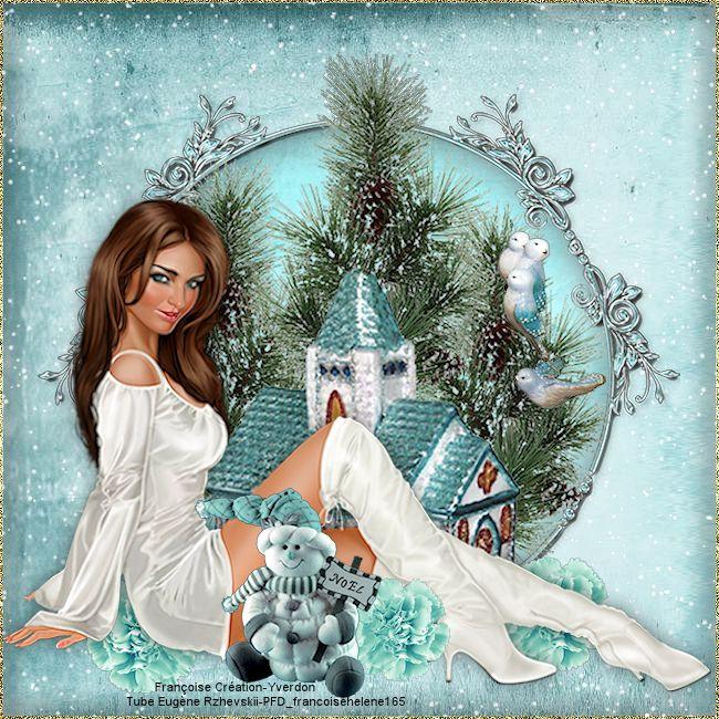 Créations Noël 2013