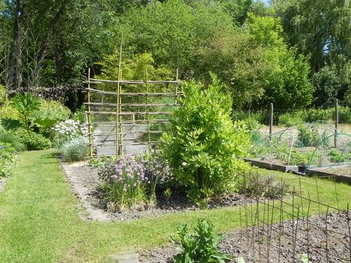Jardin de Gilles 2015