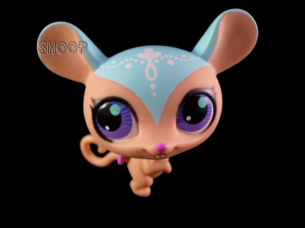 LPS 3055
